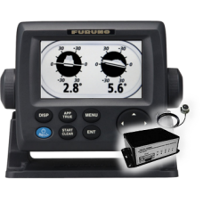 NM-251D-INC (Marine Inclinometer with Display)